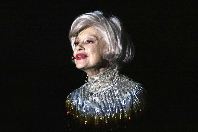 Bidding Farewell To 'Hello, Dolly' Star Carol Channing: 6 Fascinating Facts About The Broadway LegendBidding Farewell To 'Hello, Dolly' Star Carol Channing: 6 Fascinating Facts About The Broadway LegendBidding Farewell To 'Hello, Dolly' Star Carol Channing: 6 Fascinating Facts About The Broadway Legend