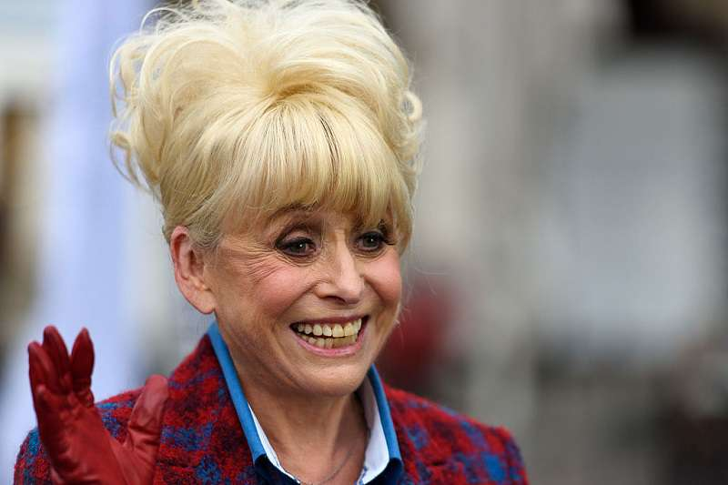 Barbara Windsor's Husband Shares An Important Update On Her Condition As She Battles Alzheimer'sBarbara Windsor's Husband Shares An Important Update On Her Condition As She Battles Alzheimer'sBarbara Windsor's Husband Shares An Important Update On Her Condition As She Battles Alzheimer'sBarbara Windsor's Husband Shares An Important Update On Her Condition As She Battles Alzheimer's