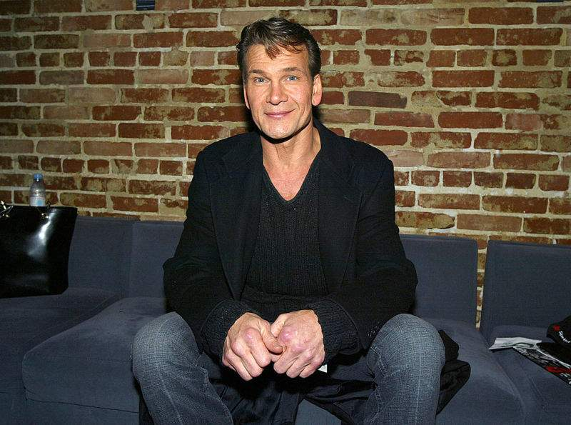 """Lisa Niemi Opens Up Why She Had No Kids With Patrick Swayze: """"Miscarriages Were As Painful As They Are""""Lisa Niemi Opens Up Why She Had No Kids With Patrick Swayze: """"Miscarriages Were As Painful As They Are""""Lisa Niemi Opens Up Why She Had No Kids With Patrick Swayze: """"Miscarriages Were As Painful As They Are""""Lisa Niemi Opens Up Why She Had No Kids With Patrick Swayze: """"Miscarriages Were As Painful As They Are""""Lisa Niemi Opens Up Why She Had No Kids With Patrick Swayze: """"Miscarriages Were As Painful As They Are"""""""