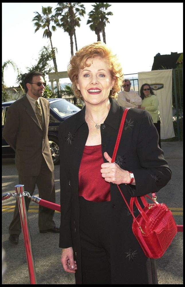 """Lynn Redgrave Discovered Her Grandson Was Actually Her Husband's Love Child:""""It Was Right Beneath My Nose"""""""