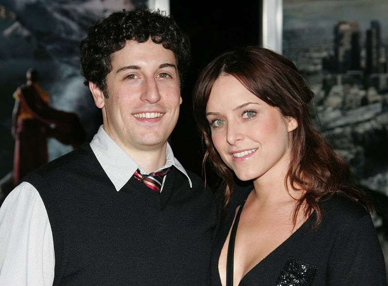 Jason Biggs' 5-Year-Old Son Is Urgently Hospitalized After His Wife Dropped Him On His Head, Fracturing Skull