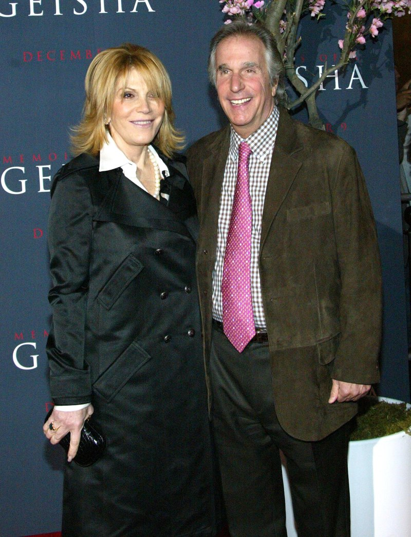 "Henry Winkler Shares Details Of His Happy Marriage Since 1978: ""We're Not The Same People"""