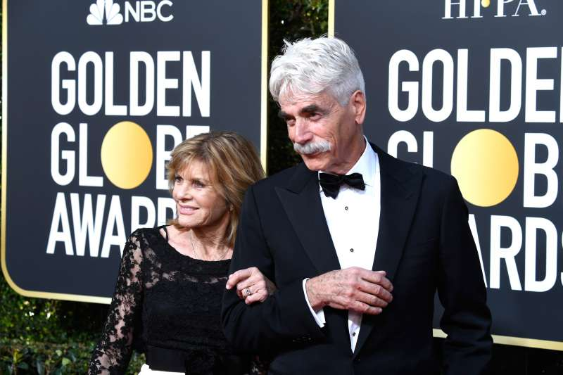 Classiest Couple In Hollywood! Sam Elliott And Katharine Ross Always Look Fabulous Together