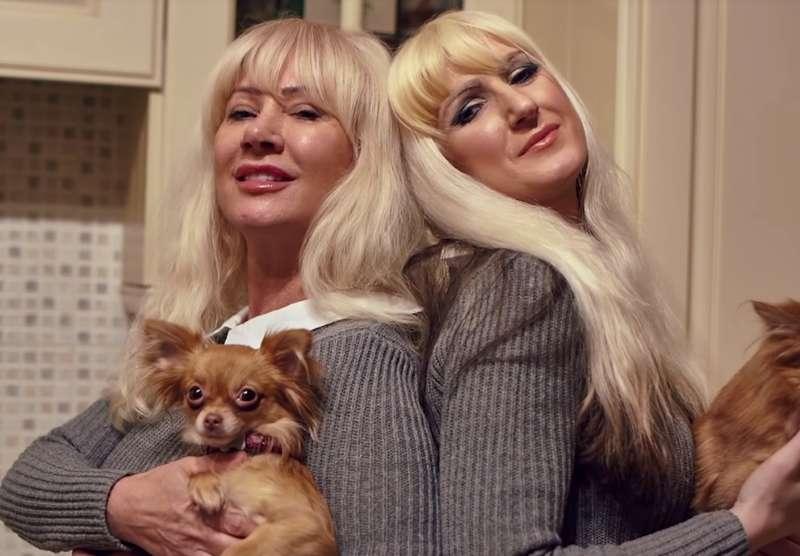 60-летняя женщина потратила $50 000 на пластические операции, чтобы стать двойником своей дочери60-летняя женщина потратила $50 000 на пластические операции, чтобы стать двойником своей дочери60-летняя женщина потратила $50 000 на пластические операции, чтобы стать двойником своей дочери60-летняя женщина потратила $50 000 на пластические операции, чтобы стать двойником своей дочери60-летняя женщина потратила $50 000 на пластические операции, чтобы стать двойником своей дочери
