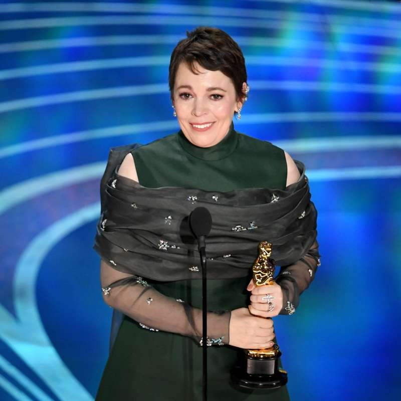 Shocked Olivia Colman Gives The Most Sincere Unprepared Speech As She Wins Oscar For Best ActressShocked Olivia Colman Gives The Most Sincere Unprepared Speech As She Wins Oscar For Best ActressShocked Olivia Colman Gives The Most Sincere Unprepared Speech As She Wins Oscar For Best Actress