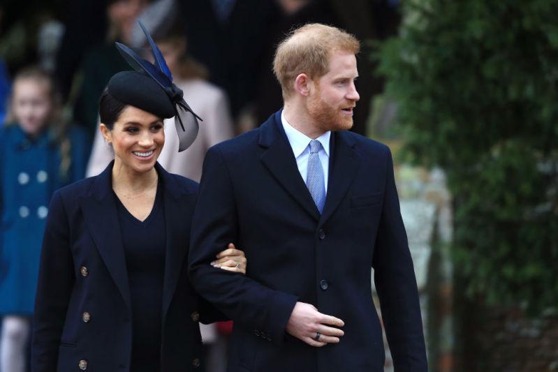 Un mystère se lève sur la grossesse de Meghan Markle : le mois de naissance du royal enfant est enfin révélé