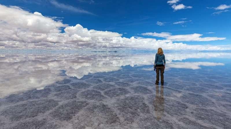 Weißes Meer: Der salzigste Ort auf der Erde und die Hauptattraktion von BolivienWeißes Meer: Der salzigste Ort auf der Erde und die Hauptattraktion von BolivienWeißes Meer: Der salzigste Ort auf der Erde und die Hauptattraktion von BolivienWeißes Meer: Der salzigste Ort auf der Erde und die Hauptattraktion von BolivienWeißes Meer: Der salzigste Ort auf der Erde und die Hauptattraktion von Bolivien
