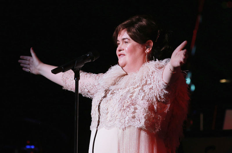 A Gift To Humanity: Susan Boyle's Rendition Of 'Unchained Melody' Is Hauntingly BeautifulA Gift To Humanity: Susan Boyle's Rendition Of 'Unchained Melody' Is Hauntingly BeautifulA Gift To Humanity: Susan Boyle's Rendition Of 'Unchained Melody' Is Hauntingly Beautiful