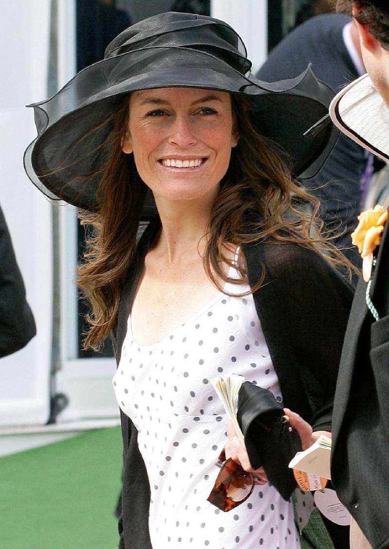 A competição de Kate Middleton: Duquesa de Cambridge tem uma rival e nós te contamos tudo sobre ela!Jecca Craig attends day 5 of Royal Ascot at Ascot Racecourse on June 19, 2010 in Ascot, England