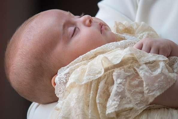 Nuevo video revela la apariencia del adorable príncipe Louis ya con casi 8 meses de nacido