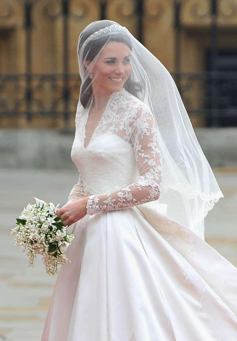 Prinz William gestand nur ein Jahr später einen Fehler, den er am Vorabend seiner Hochzeit gemacht hatte