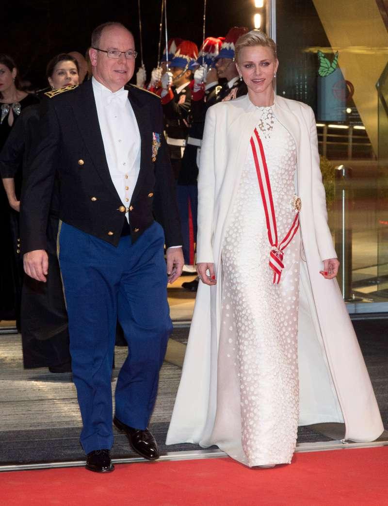 Ils ont tellement grandi : la triste princesse Charlene de Monaco publie une belle photo de ses jumeaux