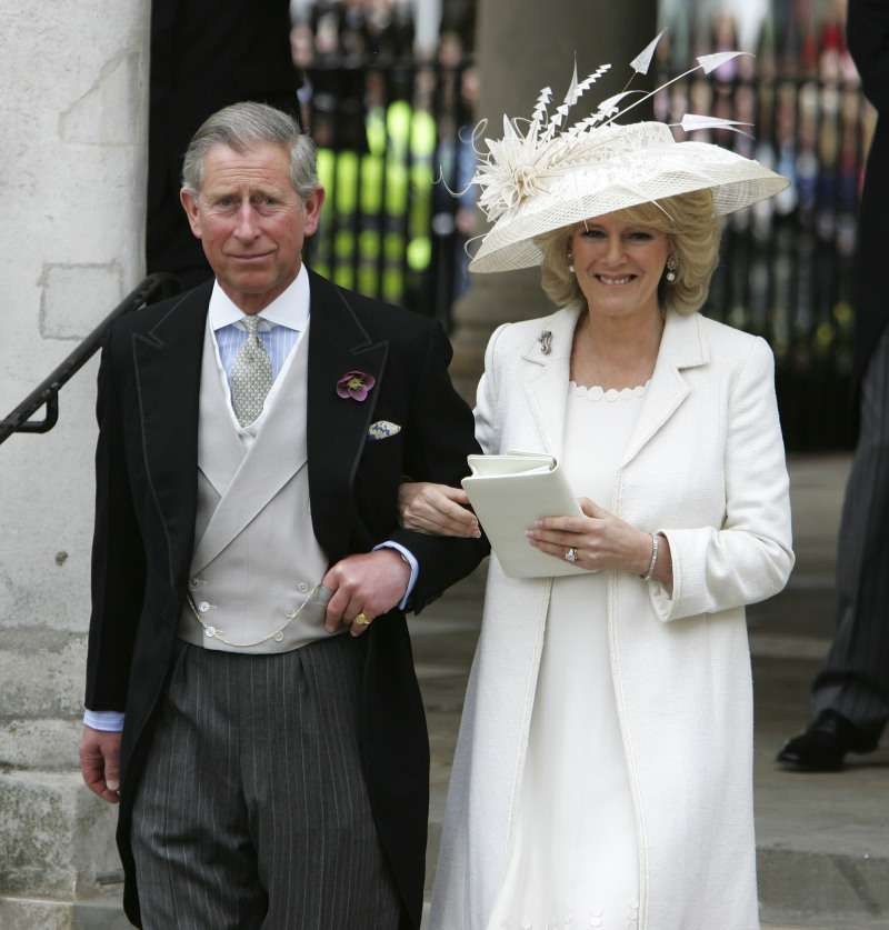 The Heartbreaking Moment Princess Diana First Discovered Prince Charles And Camilla's RelationshipThe Heartbreaking Moment Princess Diana First Discovered Prince Charles And Camilla's Relationship