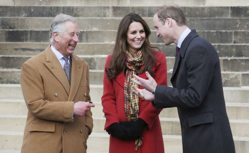 "Prince William Wants Charles To Spend More Time With Grandkids: ""We Need Him There As Much As Possible""Prince William Wants Charles To Spend More Time With Grandkids: ""We Need Him There As Much As Possible""Prince William Wants Charles To Spend More Time With Grandkids: ""We Need Him There As Much As Possible""Prince William Wants Charles To Spend More Time With Grandkids: ""We Need Him There As Much As Possible""Prince William Wants Charles To Spend More Time With Grandkids: ""We Need Him There As Much As Possible"""