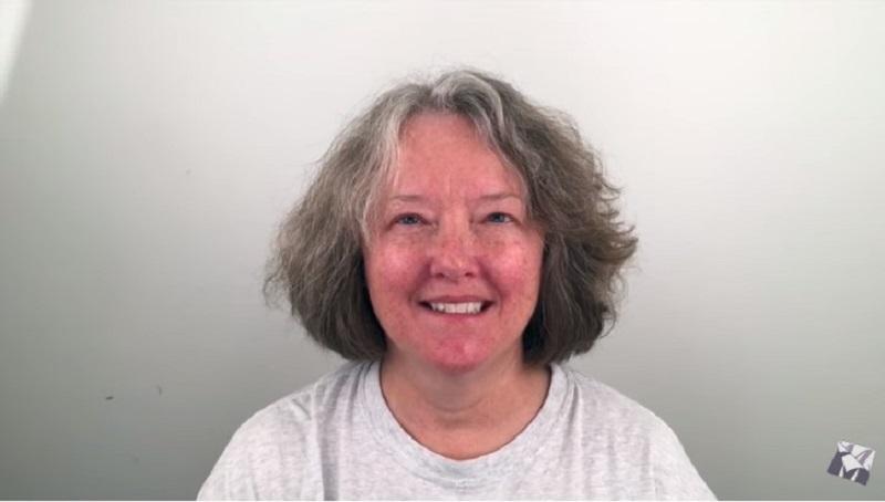 Unglaublich! Eine depressive 60-jährige Großmutter erlebt eine spektakuläre Transformation und sieht danach halb so alt aus