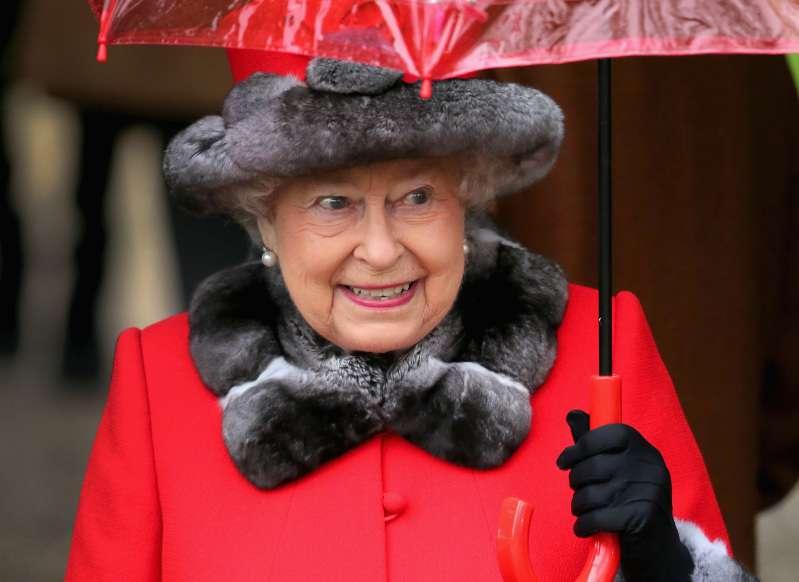 Ad un passo dall'essere regina? Le occasioni in cui Kate Middleton è comparsa come Sua Maestà