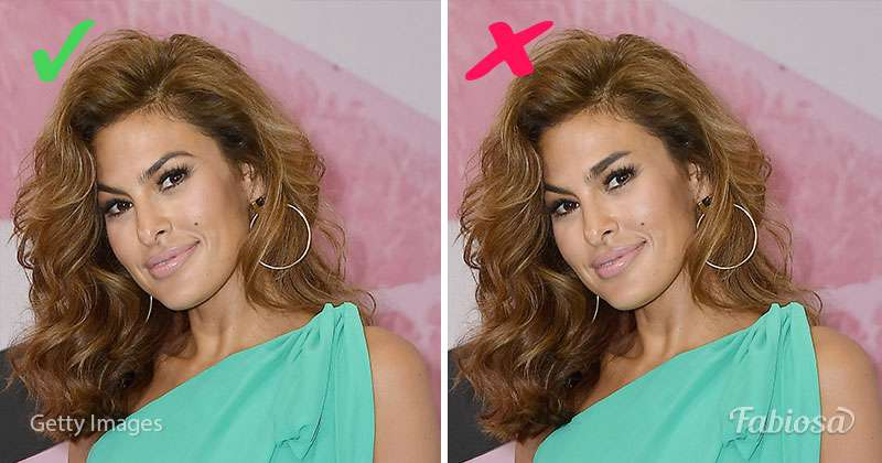 Lets Ask Celebrities For Help Perfect Eyebrows According To The