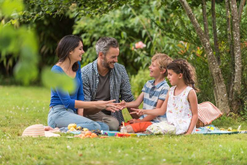 5 Things Parents Should Give Up To Raise A Happy Child