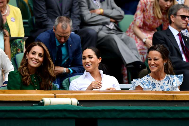 Moms' Day Out! Meghan Markle Had A Blast With Kate And Pippa Rooting For Serena Williams At Wimbledon's Ladies' FinalMoms' Day Out! Meghan Markle Had A Blast With Kate And Pippa Rooting For Serena Williams At Wimbledon's Ladies' FinalMoms' Day Out! Meghan Markle Had A Blast With Kate And Pippa Rooting For Serena Williams At Wimbledon's Ladies' Final