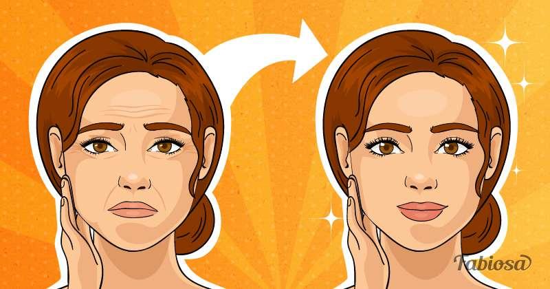 4 выражения лица, из-за которых у женщин появляются морщины4 выражения лица, из-за которых у женщин появляются морщины