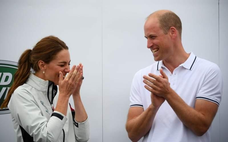 Experta afirma que la relación de Kate y William ha cambiado mucho pues llevan la diversión a otro nivel