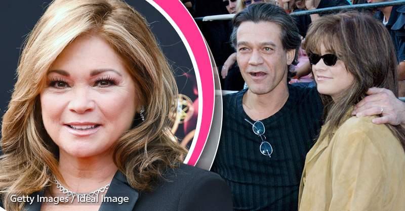 Valerie Bertinelli S Husband Tom Vitale Healed Her Past With Van Halen