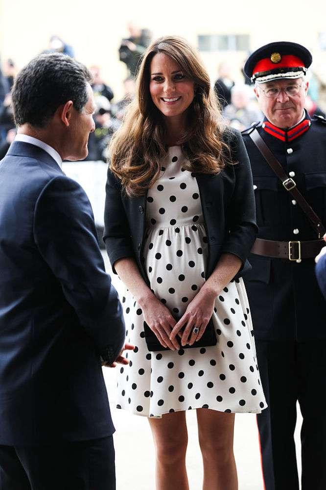 ¿Inspiración o plagio? Las veces que Kate Middleton copió el estilo de la princesa Diana