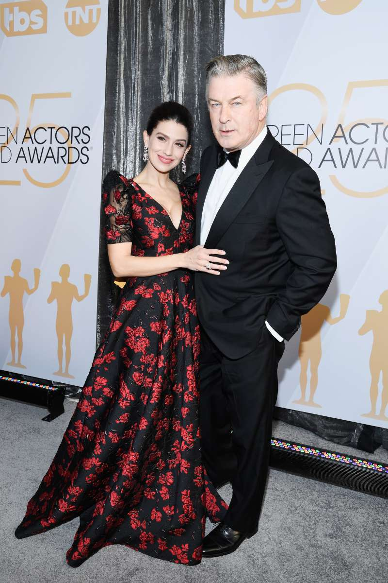 Alec Baldwin Slays The SAG Awards As He Appears Alongside His Insanely Beautiful 35-Year-Old WifeAlec Baldwin Slays The SAG Awards As He Appears Alongside His Insanely Beautiful 35-Year-Old WifeAlec Baldwin Slays The SAG Awards As He Appears Alongside His Insanely Beautiful 35-Year-Old Wife
