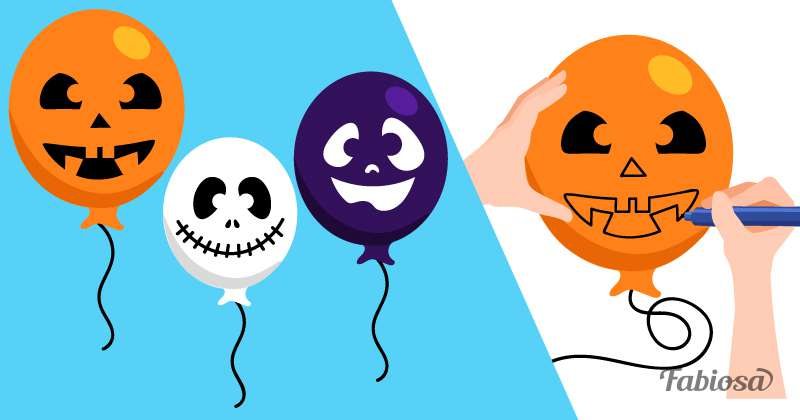 Pour le plaisir des petits et des grands : 6 décorations de fête d'Halloween à faire vous-même