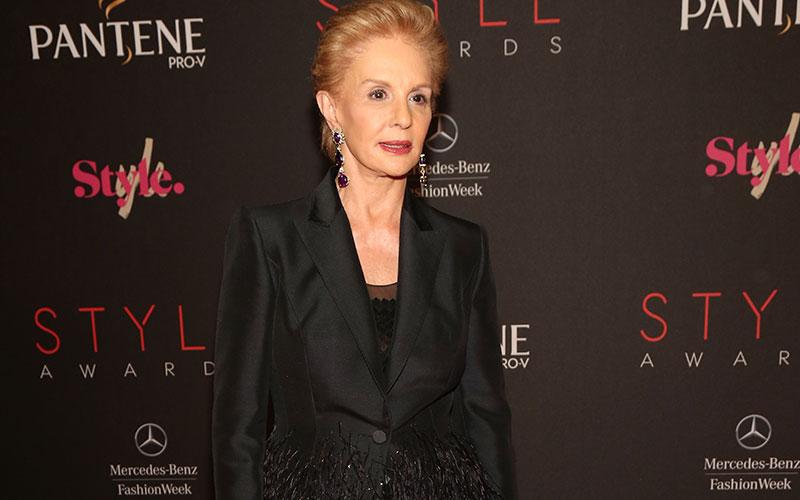 For Women Over 50: 7 Fashion Tips From Carolina Herrera, The 80-Year-Old Style Gurua