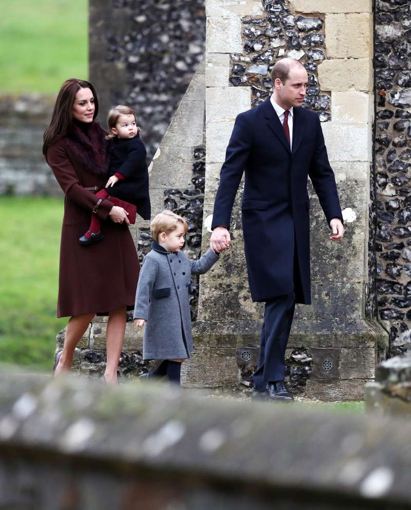 Kate Middleton Is One Year Wiser! How Did She Celebrate And Did William Manage To Return In Time?William and Kate