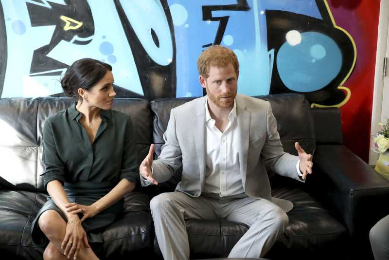Not Born Yet, But Already Famous: Interesting Facts About The Future Child Of Prince Harry And Meghan MarkleMeghan, Duchess of Sussex and Prince Harry, Duke of Sussex make an official visit to the Joff Youth Centre