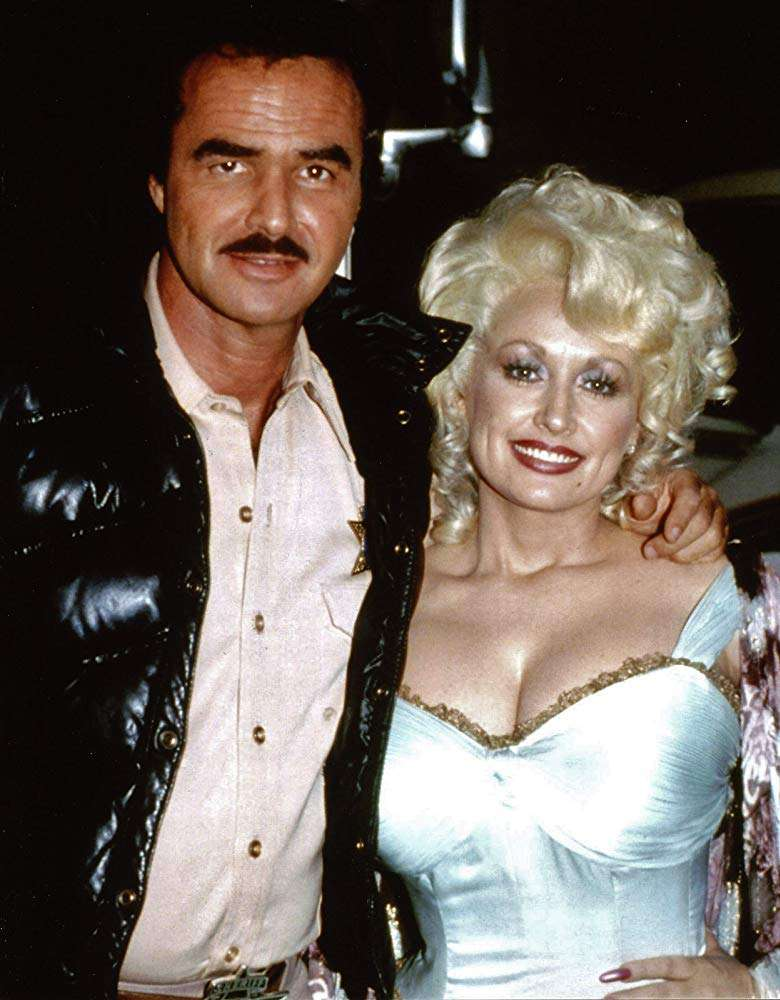 Dolly Parton Shares Emotional Memories Of Burt Reynolds: