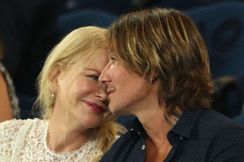 """She's Pretty Even In A Mess"": Nicole Kidman's Husband Dedicated A Song To Her, Hinting To Their Personal Life australia 2019"