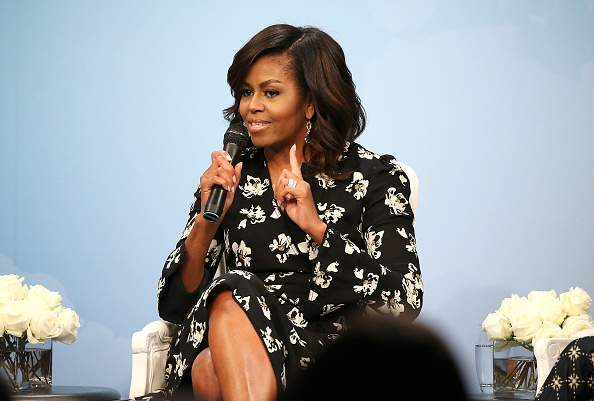 Michelle Obama comparte sus experiencias universitarias antes de conocer a Barack