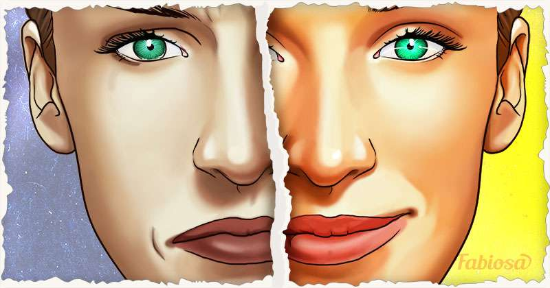 Seltsames Verhalten während der Kommunikation? Es könnte ein Zeichen für eine psychischen Störung seinbipolar disorder