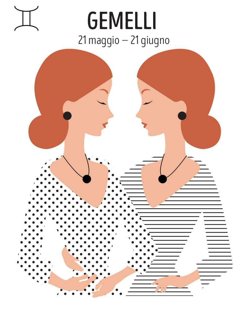 Capricorno uomo dating gemelli donna