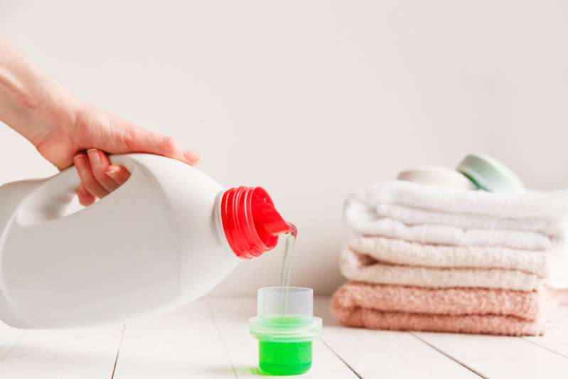 Many Are Doing It Wrong: Where Is The Washing Powder Actually Supposed To Go?