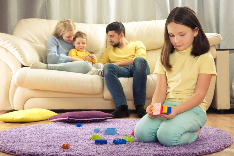 Polémico caso: Niña de 5 años es la más joven al cambiar de género legalmente