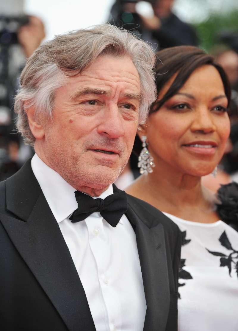 Robert De Niros entfremdete Frau, mit der er 21 Jahre lang verheiratet war, fordert die Hälfte seines 440 Millionen € schweren Vermögens