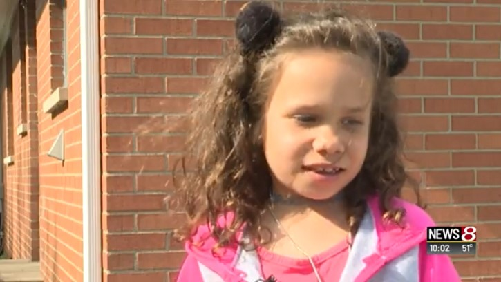 Cafeteria Walk Of Shame: 6-Year-Old Girl Was Singled Out By School After Not Being Able To Pay For Her Lunch