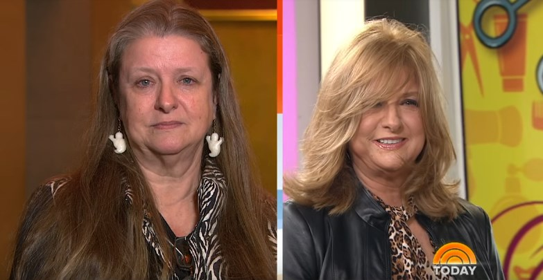"64-Year-Old Woman's Miracle Makeover Made Her Husband Cry In Shock: ""It Takes Me Back 20 Years""64-Year-Old Woman's Miracle Makeover Made Her Husband Cry In Shock: ""It Takes Me Back 20 Years""64-Year-Old Woman's Miracle Makeover Made Her Husband Cry In Shock: ""It Takes Me Back 20 Years""64-Year-Old Woman's Miracle Makeover Made Her Husband Cry In Shock: ""It Takes Me Back 20 Years""64-Year-Old Woman's Miracle Makeover Made Her Husband Cry In Shock: ""It Takes Me Back 20 Years"""