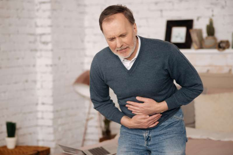 Types Of Abdominal Pain That Require Urgent Medical Attention