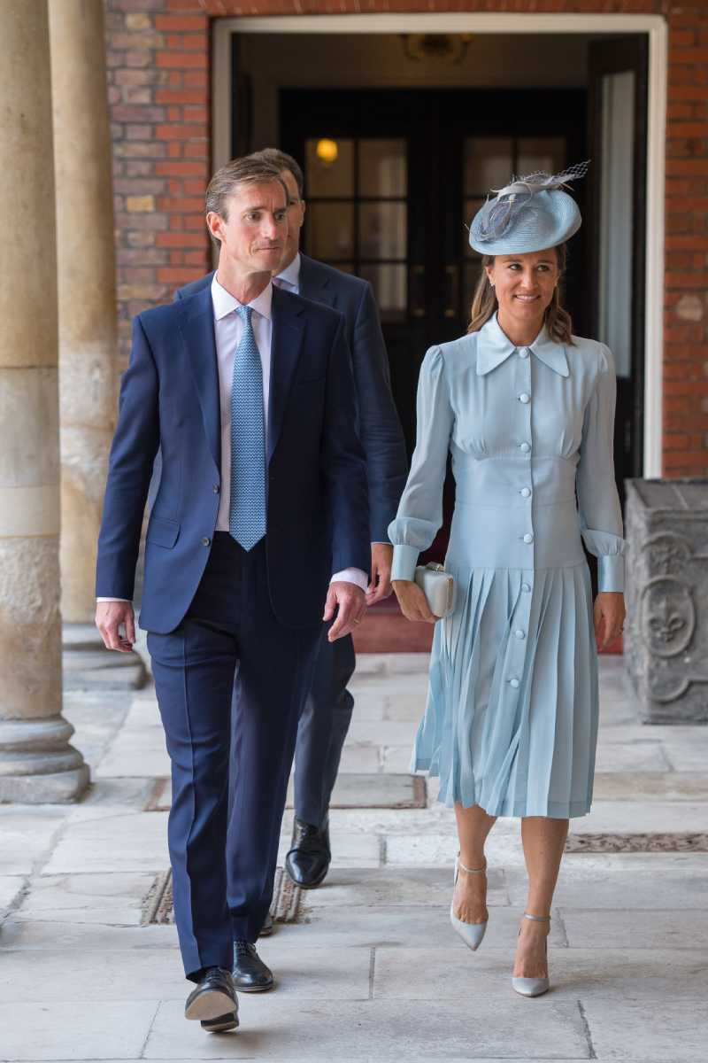 Royal Jubilations! Pippa Middleton Welcomes Her First Born. It Is A Baby BoyRoyal Jubilations! Pippa Middleton Welcomes Her First Born. It Is A Baby Boy