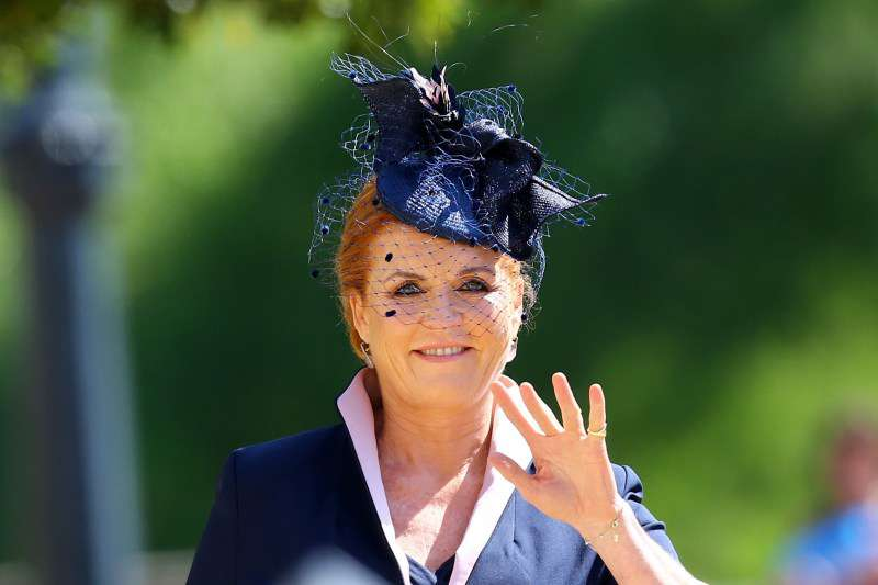 Diana's Words About Her 'Secret' Bulimia Can Help Girls With This Illness Overcome Itsarah ferguson