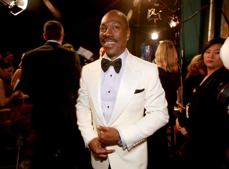 Eddie Murphy Is About To Become Grandpa For The First Time: He Must Be So Excited!