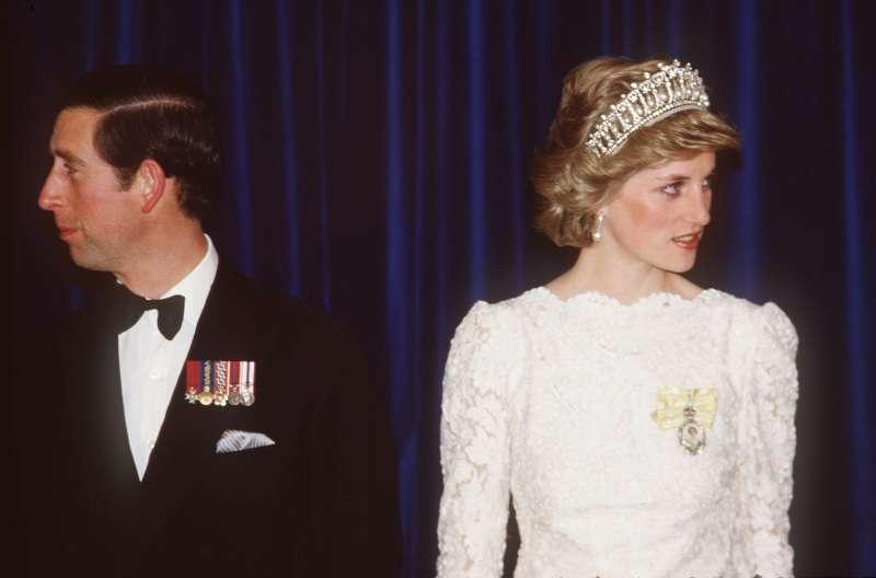 Biógrafo británico revela que el príncipe Carlos quiso fugarse de su boda con la princesa DianaBiógrafo británico revela que el príncipe Carlos quiso fugarse de su boda con la princesa DianaBiógrafo británico revela que el príncipe Carlos quiso fugarse de su boda con la princesa Diana