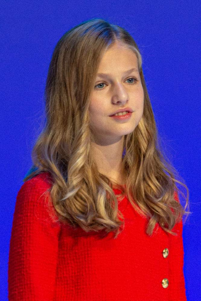 14-Year-Old Princess Leonor Of Spain Defends Her Father Amid Anti-Royal Protests Against Him14-Year-Old Princess Leonor Of Spain Defends Her Father Amid Anti-Royal Protests Against Him14-Year-Old Princess Leonor Of Spain Defends Her Father Amid Anti-Royal Protests Against Him14-Year-Old Princess Leonor Of Spain Defends Her Father Amid Anti-Royal Protests Against Him