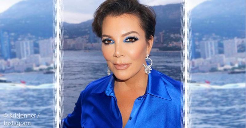 Kris Jenner, 63 жыл, Италиядағы мерекелер кезінде қара купальникте әдемі түс пен мөлдір көйлекті көрсетеді