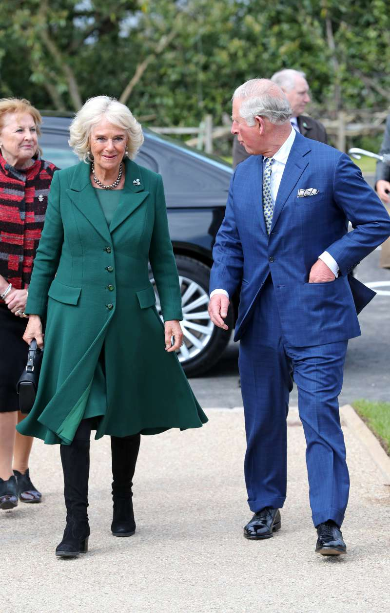 Prince Charles And Camilla's Love Story: They Celebrated Their 14th Wedding Anniversary This Year